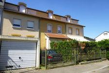 Vente Maison Mulhouse (68200)