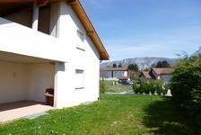 Location Maison Saint-Julien-en-Genevois (74160)