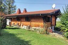 Maison Faucigny (74130)