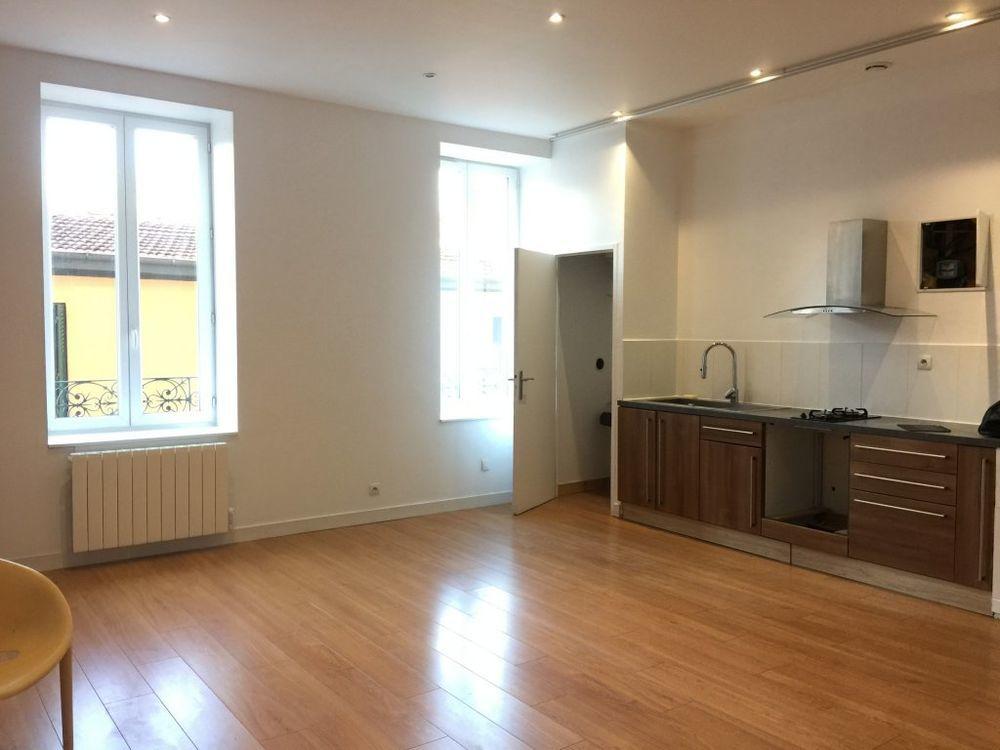 Vente Appartement Appartement T2 Cours Tolstoi  à Villeurbanne
