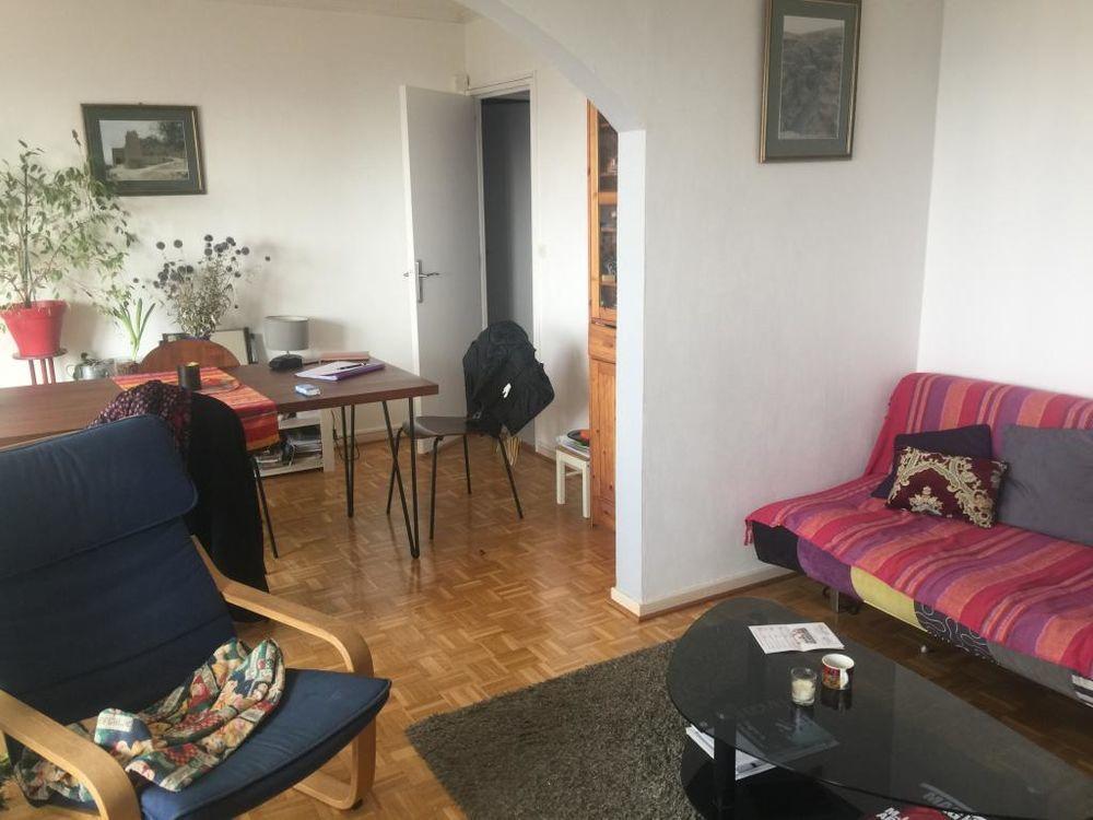 Vente Appartement APPARTEMENT TRAVERSANT EST/OUEST AU CALME  à Limas