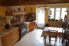 Maison de village avec cour intérieure - 3 chambres 225000 Chaleins (01480)