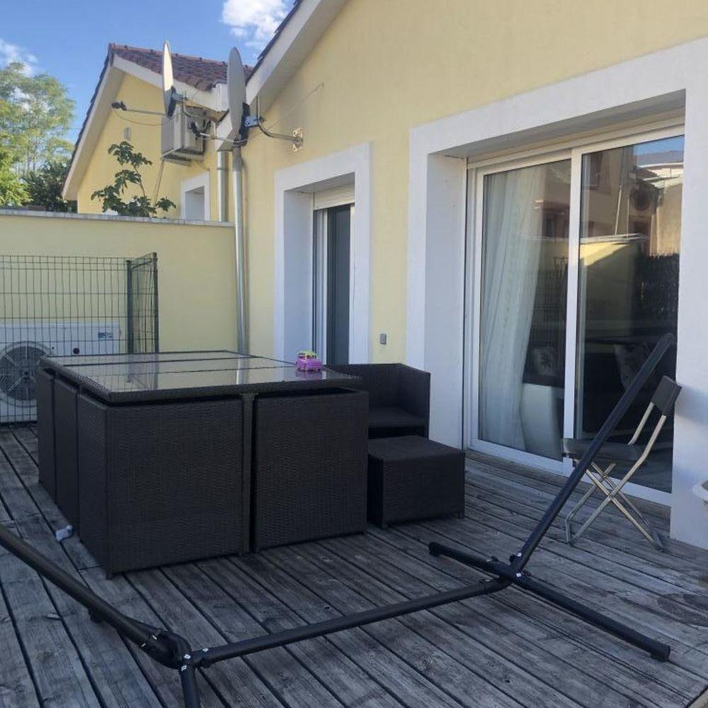 Vente Maison Maison 2008 - Plain Pied - 4 chambres  à Villefranche sur saone