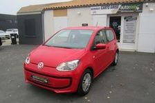 VOLKSWAGEN UP! MOVE UP 1.0 75 ch 6990 euros 6990 17440 Aytré
