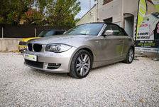 BMW SERIE 1 123D 2.0 204 CV LUXE e88 CABRIOLET 14000 euros 14000 83300 Draguignan
