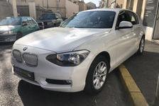 BMW SERIE 1 114d 95cv  LOUNGE + GPS  11500 euros 11500 Marseille 8