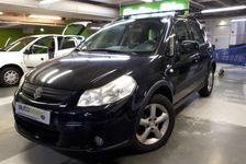SUZUKI SX4 1.6 VVT 107 CH GLX 106500 KMS 4390 euros 4390 06300 Nice