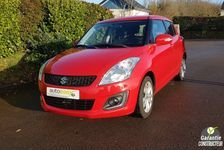 SUZUKI SWIFT III 1.2 VVT 94ch So'City 5p 9990 euros 9990 29600 Saint-Martin-des-Champs