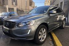 VOLVO XC60 SUMMUM d5 220 cv AWD 25000 euros 25000 Marseille 8
