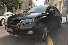 LEXUS RX 450h 3.5 vvti 300 cv shadowline 1er main  15000 euros 15000 Marseille 8