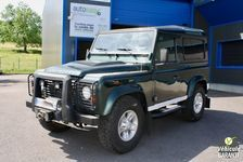 LAND ROVER DEFENDER 90 2.4 Td4 2 Places TBE 26990 euros