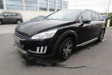 PEUGEOT 508 RXH 2.0 HDI  163+37 FAP Hybride 4x4  14490 euros 14490 16600 Ruelle-sur-Touvre