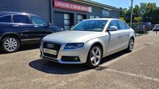AUDI A4 2.0 TFSI 180 AMBITION LUXE France 14990 euros 14990 14112 Biéville-Beuville