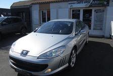 PEUGEOT 407 COUPE 3.0 V6 FELINE BA  8490 euros 8490 17440 Aytré