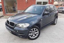 BMW X5 E70 30dA 245 Luxe BVA 73500km France 2°main 21990 euros 21990 13330 Pélissanne