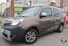 RENAULT KANGOO 1.5 DCI 90 XTREM FAIBLE KM 2015 12500 euros 12500 21000 Dijon