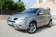 RENAULT KOLEOS 2.0 150 4WD WHITE EDITION SON BOSE  6990 euros 6990 83300 Draguignan