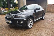 BMW X6 X6 4.0 D EXCLUSIVE 34990 euros 34990 45240 La Ferté-Saint-Aubin