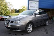 SEAT IBIZA 1.4 16V 75 ch 3P CLIM AUTO CT OK 2290 euros 2290 08000 Prix-lès-Mézières