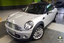 MINI MINI COUPE COOPER 1.6i 122 CH RED HOT CUIR  9490 euros 9490 06300 Nice