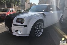 CHRYSLER 300C 3.5 v6 245 cv 4x4 import us  13500 euros 13500 Marseille 8
