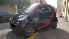 SMART FORTWO 1.0 84 cv PASSION Jantes Brabus GPS 7990 euros 7990 Marseille 8