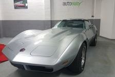 CHEVROLET CORVETTE C3 Stingray 454 BM Expertisée  36990 euros 36990 59155 Faches-Thumesnil