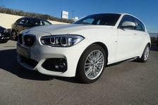 BMW Série 1 118d 150 ch M Sport 5p PERFORMANCE 2018 occasion Mauguio 34130