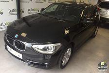 BMW SERIE 1 118dA 143 ch Sport 16490 euros 16490 83520 Roquebrune-sur-Argens