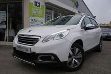 PEUGEOT 2008 1.6 HDI 100 CH STYLE  11490 euros 11490 13400 Aubagne