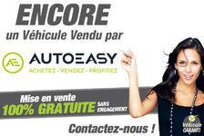 CITROEN C4 PICASSO HDI 150 EAT6 BUSINESS + 1°m TVA 10990 euros 10990 13330 Pélissanne