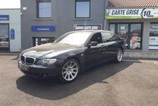 BMW SERIE 7 730dA 231CH 66700 KM LUXE 20990 euros 20990 63170 Aubière