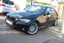 BMW SERIE 3 Confort 318d 136 GPS 8990 euros 8990 29000 Quimper