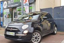 FIAT 500 C 1.2 8v 69 ch Lounge 8990 euros 8990 91700 Sainte-Geneviève-des-Bois