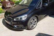 BMW SERIE 2 Active Tourer 150 ch Luxury T.O. pano. 17950 euros 17950 51160 Ay