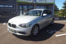 BMW SERIE 1 116D  2.0D 116 CH BUSINESS 8890 euros 8890 63170 Aubière