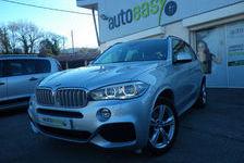 BMW X5 f15 xdrive 40e 313 Msport bva8 1°main TVA 48990 euros