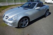 MERCEDES SLK 200 1.8 163 CV  12990 euros 12990 87280 Limoges