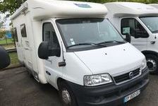 CAMPING CAR OCCASION - MC LOUIS YEARLING 252 - ANNEE 2006 25990 82100 Castelsarrasin