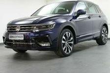 Volkswagen Tiguan 42800 31850 Beaupuy