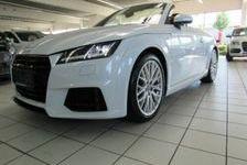 Audi TT 32200 31850 Beaupuy