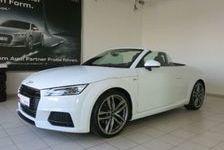 Audi TT 31300 31850 Beaupuy