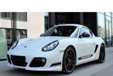 Porsche Cayman 81600 31850 Beaupuy