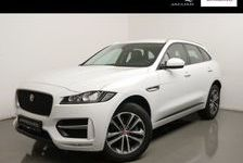Jaguar F-PACE 57200 31850 Beaupuy