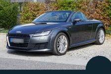 Audi TT 30800 31850 Beaupuy