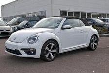 Volkswagen Beetle 25200 31850 Beaupuy