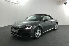 Audi TT 32500 31850 Beaupuy