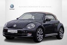 Volkswagen Beetle 25000 31850 Beaupuy