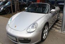 Porsche Boxster 29800 31850 Beaupuy