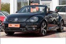 Volkswagen Beetle 31300 31850 Beaupuy
